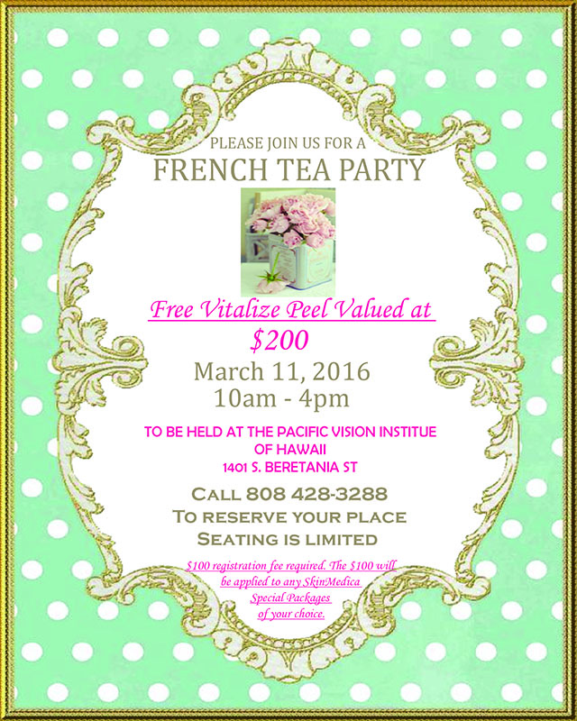 2016 Tea Party Event Flyer V5